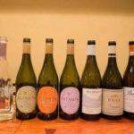 ステラマリー☆ワイン会Vol.16「小山浩平さんを囲んで…お鮨とワインのマリエージュ♡」