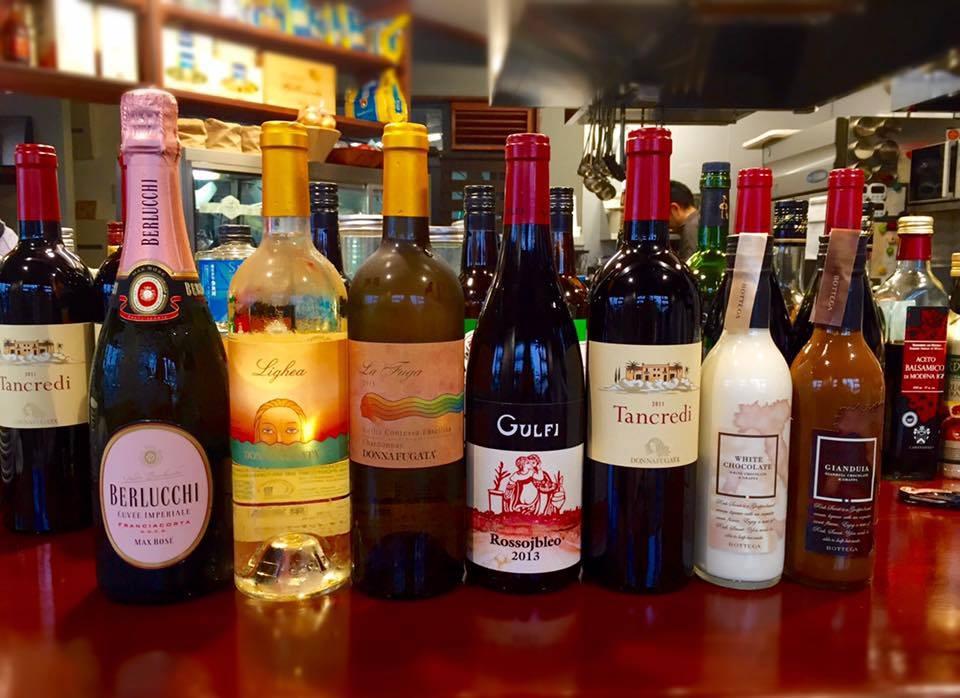 ステラマリー☆ワイン会Vol.14「地中海料理とワインのマリエージュ♡」