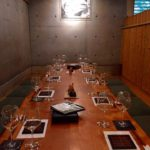 ステラマリー☆ワイン会Vol.22「お蕎麦と日本ワインのマリエージュ♡」