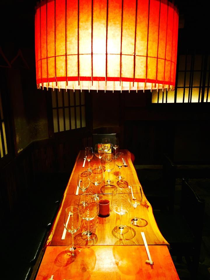 ステラマリー☆ワイン会Vol.26「モルドバワインと江戸前串揚げのマリエージュ♡」
