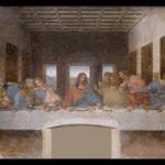 レオナルド・ダ・ヴィンチ『最後の晩餐』〜その食卓とワインの秘密〜