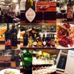 ステラマリー☆新年会「炭焼き肉と極上カリフォルニアワインのマリエージュ♡」