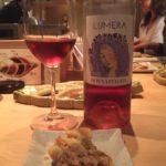 ステラマリー☆ワイン会「江戸前串揚げとワインのマリエージュ」