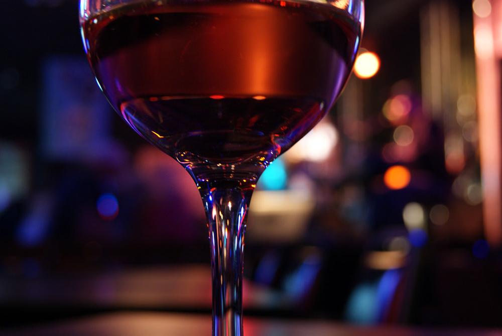 ワインと恋のマリエージュ  ~ ワインと恋愛は似ている。 ~