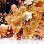 年越しは、どんなワインと寄り添っていらっしゃいますか♡