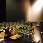焼鳥とカナダワインのマリエージュ
