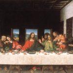 レオナルド・ダ・ヴィンチ『最後の晩餐』~その食卓とワインの秘密~