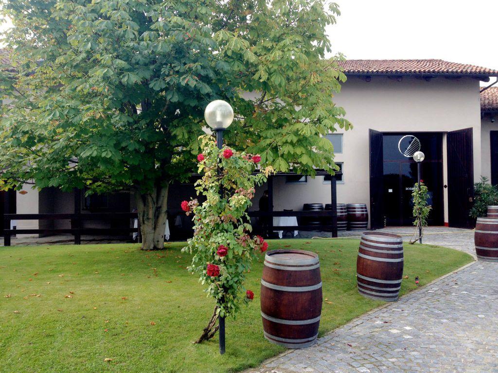 Bolori (Azienda Agricola Tenuta Bompe' S.S.)
