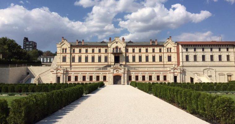 Chateau MIMI