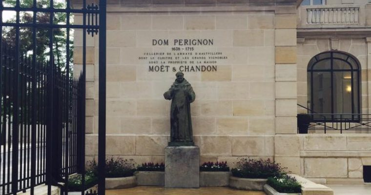Moët et Chandon