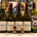 ステラマリー☆ワイン会「キムラセラーズ・木村滋久さんをお招きしてメーカーズディナー」