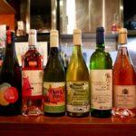 ステラマリー☆ワイン会「北海道被災地支援コラボワイン会」
