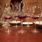ステラマリー☆ワイン会「早春のカリフォルニアワイン会」