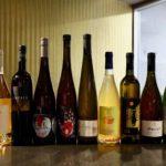 ステラマリー☆ワイン会「オレンジワイン会」