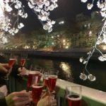 ステラマリー☆ワイン会「フリウリ古酒と桜とマリエージュ🌸」