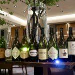 ステラマリー☆ワイン会「真夏のカリフォルニアワイン会」