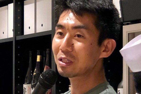 ステラマリー☆ワイン会「小山浩平さんをお招きしてメーカーズディナー」