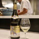 ステラマリー☆ワイン会「天ぷらとヴィオニエのマリエージュ」