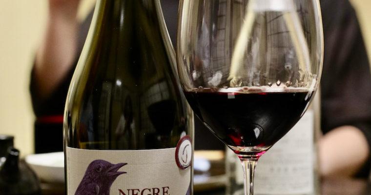 Somme Times コラム <7> 「和食とモルドバワインの親和性」